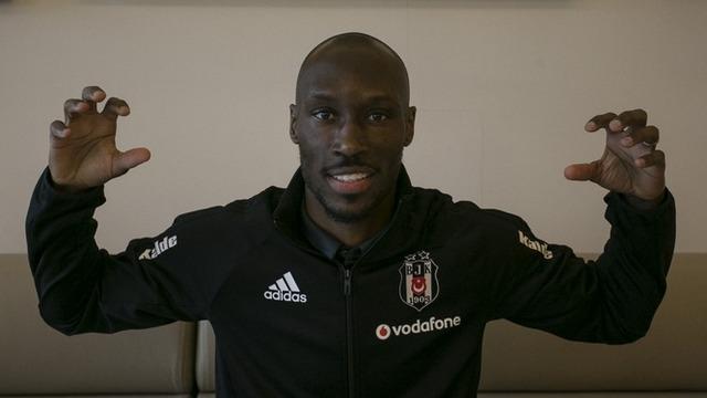 Atiba yeni kontrat istiyor!