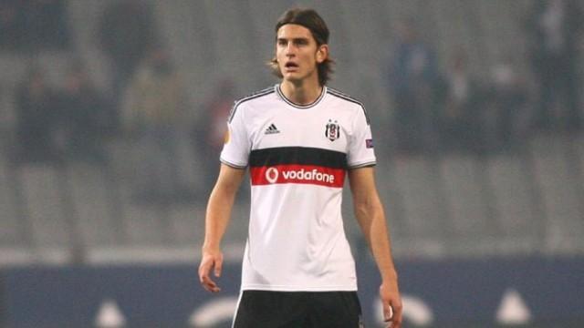 Beşiktaş borsaya bildirdi