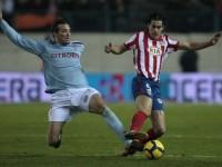 Atletico Madrid'e Eleştiri