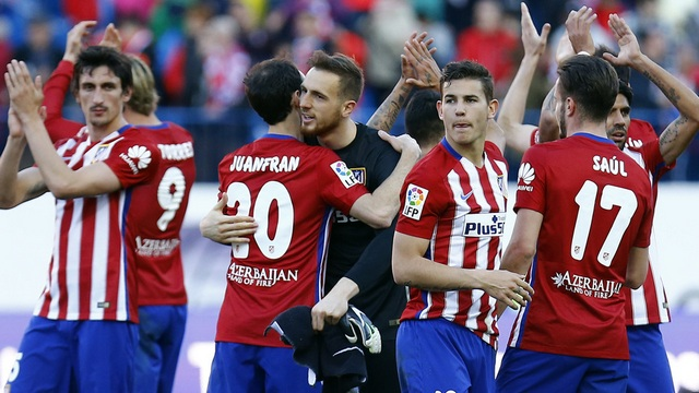 Atletico Madrid'e şok haber!
