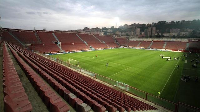 Trabzonspor'dan hazırlık maçı
