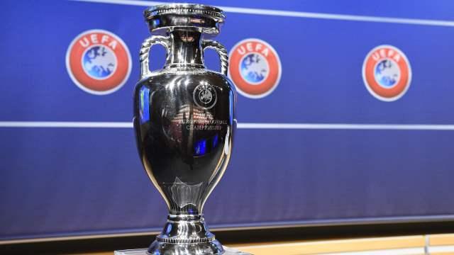 Türkiye, EURO 2024'e aday oluyor!