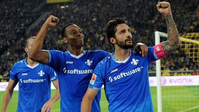 Aytaç attı, Dortmund yıkıldı