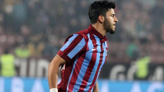 Trabzonspor açıkladı: Sezonu kapattı