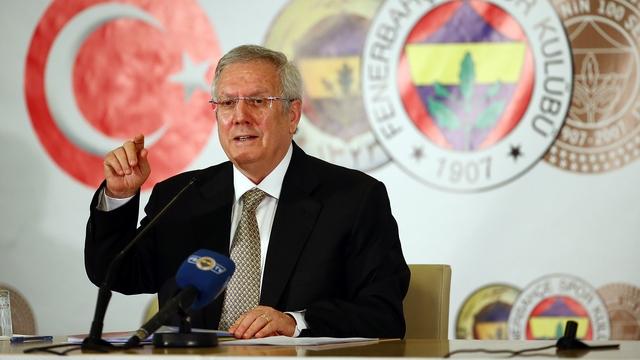 İşte Fenerbahçe'nin Pereira kararı!