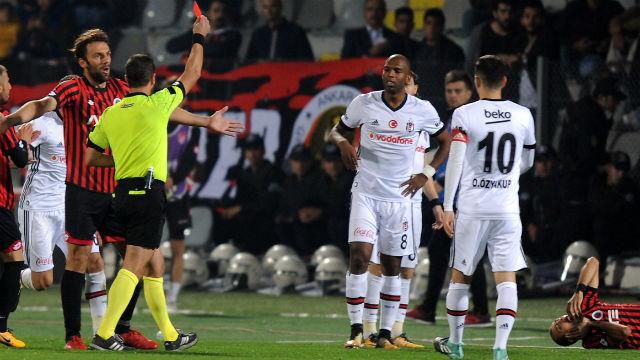 Beşiktaş'a Babel müjdesi!