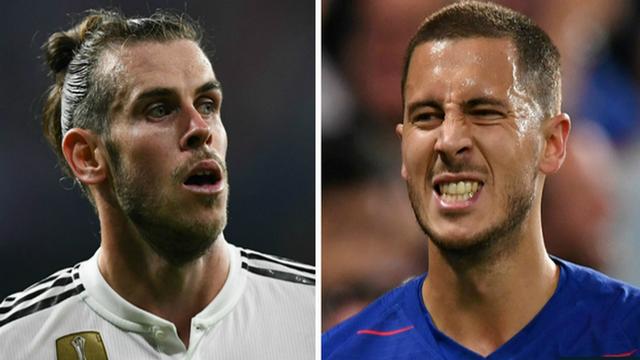 Bale'i al Hazard'ı ver