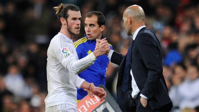Real Madrid'den 5 gollü hediye!