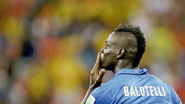 Ve Balotelli imzayı attı!