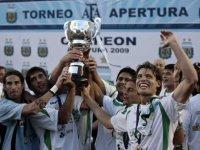 Arjantin'de Bir Garip Şampiyon
