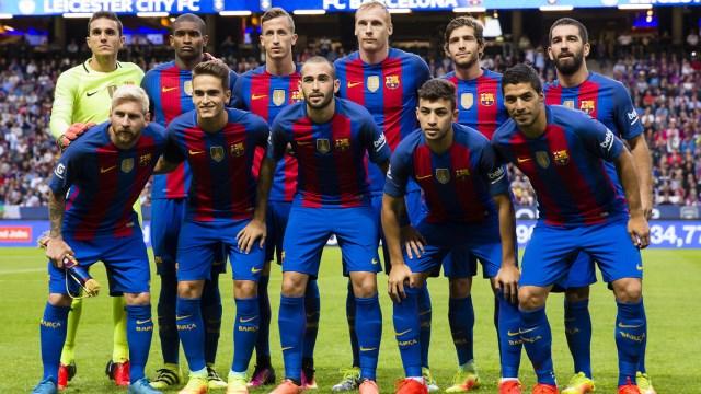 Barcelona'dan Fenerbahçe'ye öneri