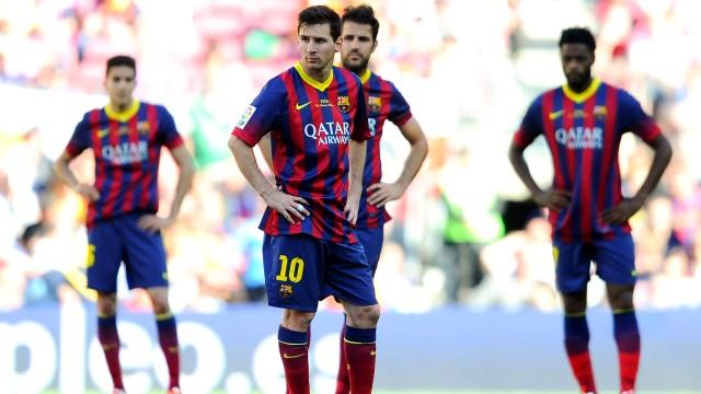 Messi'nin vergi davası kapanmadı