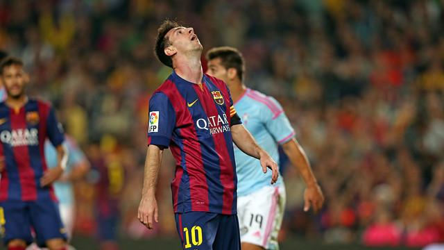 Barça liderliği kaptırdı!