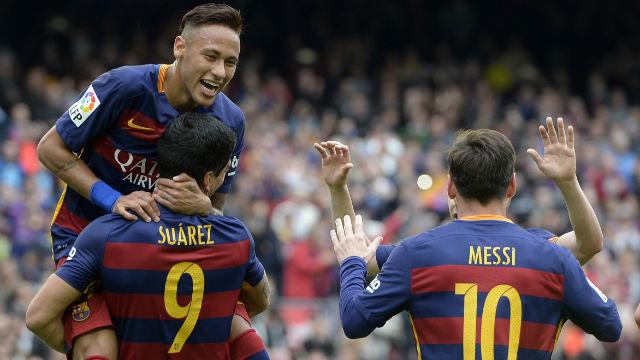 Barcelona son haftaya lider giriyor