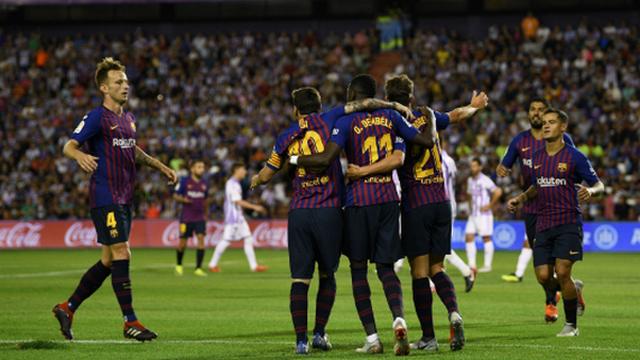 Barcelona, logosunu değiştiriyor