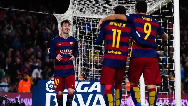 Barça kupa için sahada