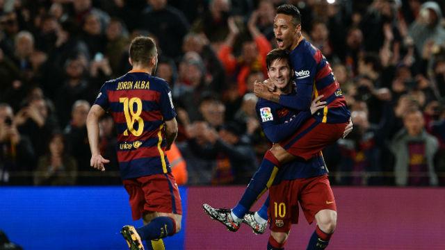 Barça kazanmaya devam ediyor