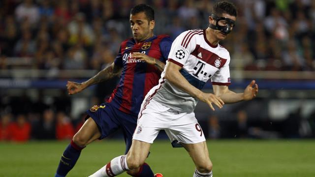 Deportivo yaptı, Bayern neden olmasın?