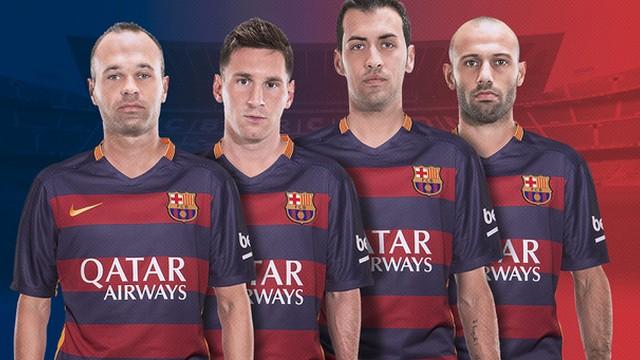 Barça kaptanını oyuncular seçti