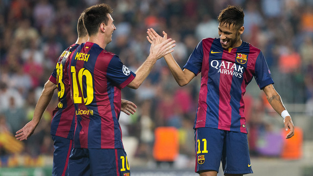 Barça'dan asırlık değişim!