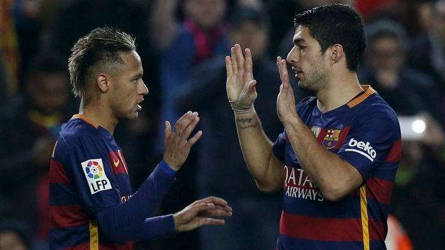 Barcelona üst üste 6. kez