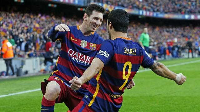 Barcelona'nın gözü tarihi rekorda