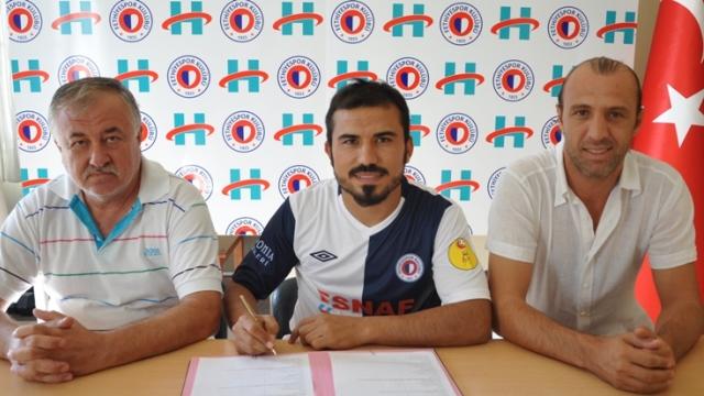 Fethiyespor'da transfer