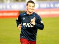 Trabzonspor'da Gençler Şans Bulamadı