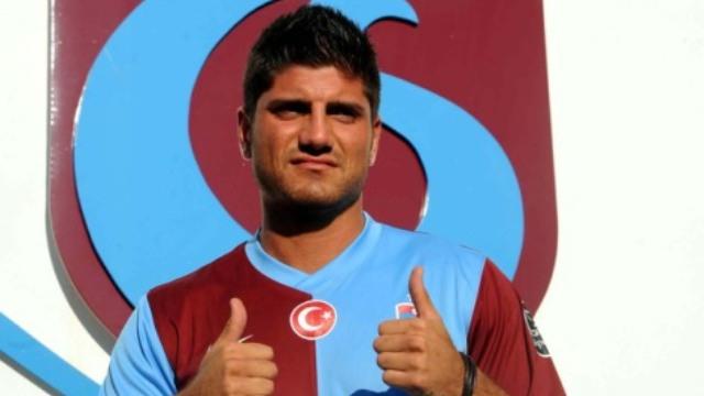 Barış Özbek'le Yollar Ayrıldı