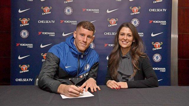 Cenk geldi, o Chelsea'ye gitti