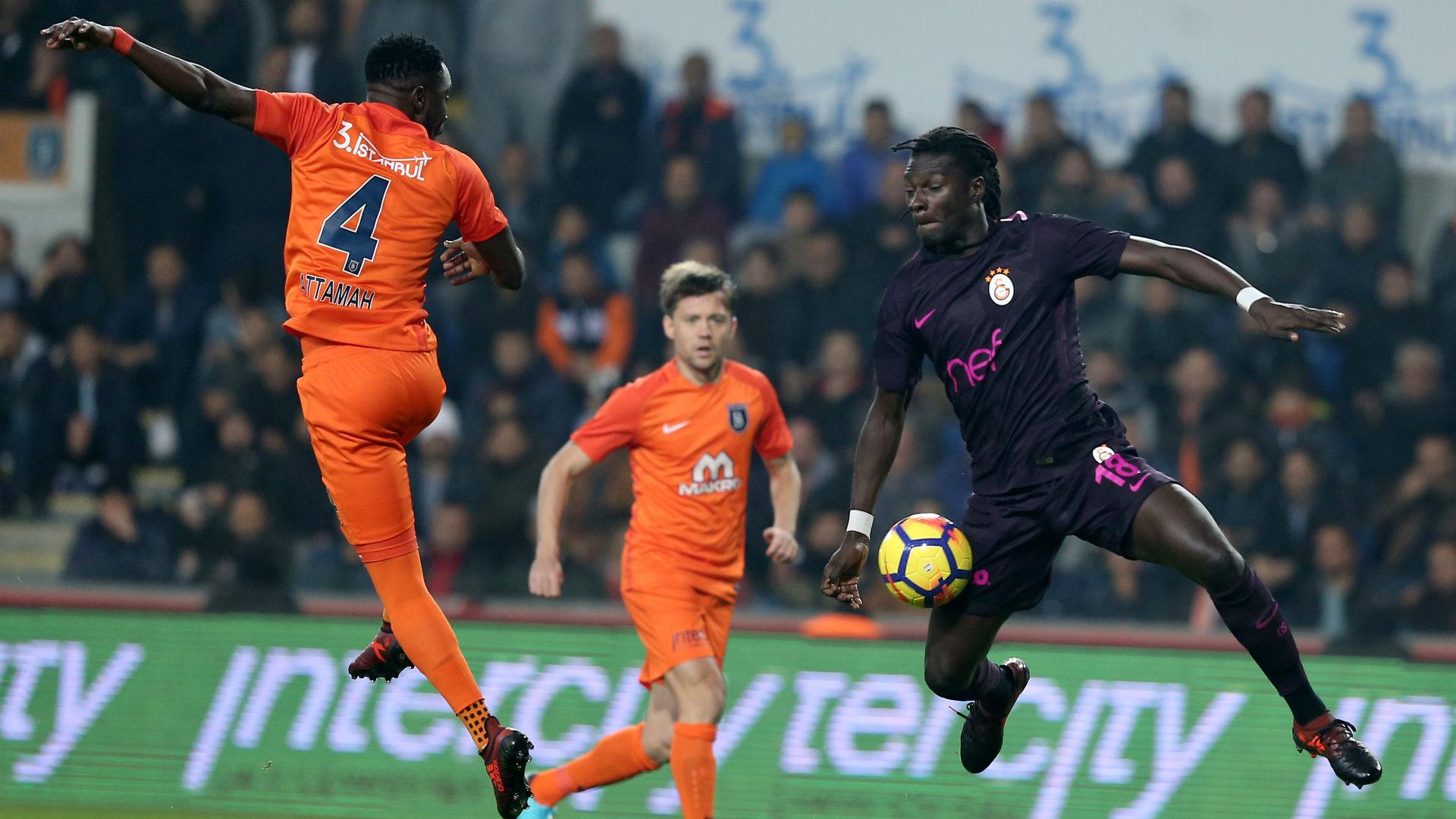Liderlik maçı: Galatasaray-Başakşehir