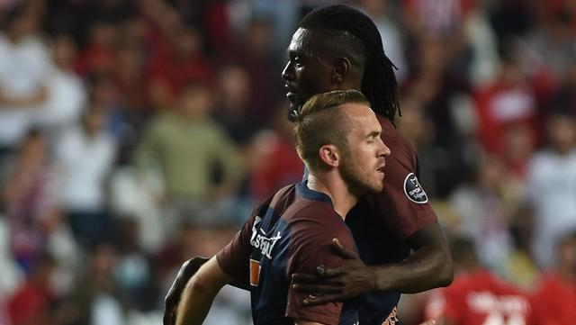 Başakşehir - Yeni Malatya maçının iddaa tahmini