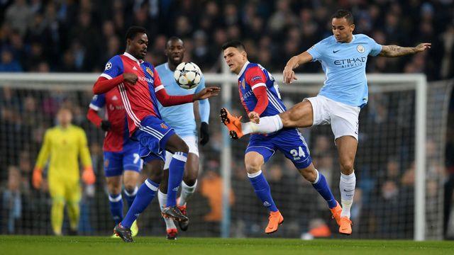 Manchester City yenilgiyle turladı