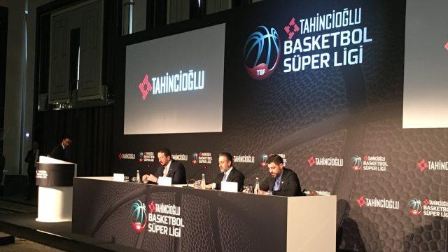Basketbol'a yeni sponsor