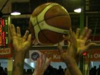 35. Avrupa Basketbol Şampiyonasi...
