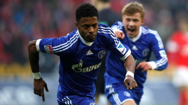 Schalke 1 Puanı Bastos'la Kurtardı