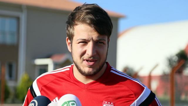 Batuhan: Bu sezon şampiyon Fenerbahçe