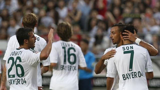 Bundesliga'da tarihi gol