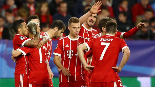 Bayern Münih kapıları araladı...