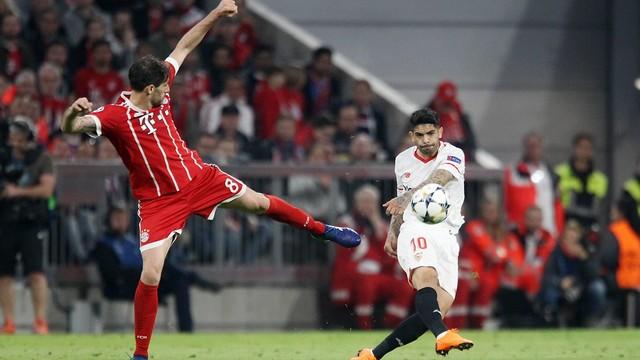 Golsüz maçta Bayern bileti aldı