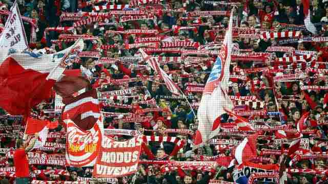 UEFA'dan Bayern'e Mesut Cezası!
