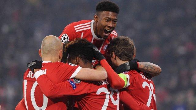 'Bayern açık bir şekilde...'