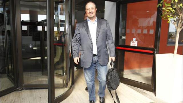 Real Madrid'in yeni patronu imzaya geldi