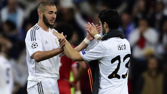 Ne Ronaldo ne Bale! En çok oynayanlar...