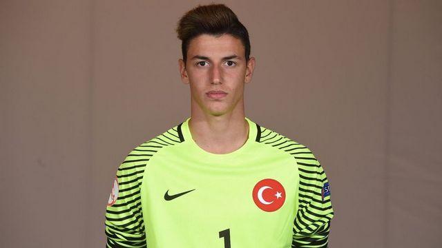 Fenerbahçe genç kalecinin peşinde