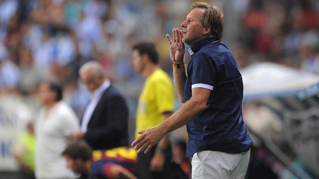 Schuster Bundesliga'ya mı dönüyor?