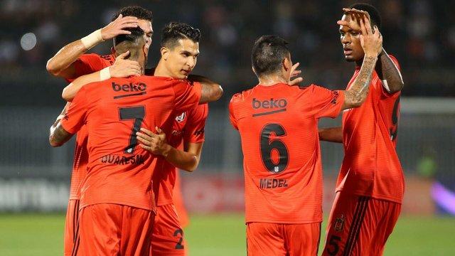 Beşiktaş-Kayseri maçının iddaa tahmini