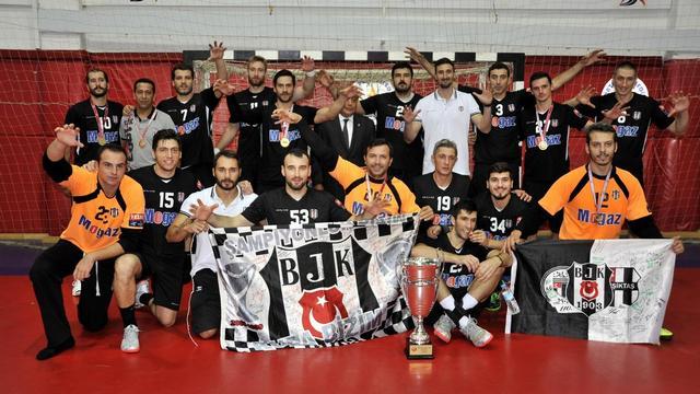 Beşiktaş'ta 'dalya' heyecanı