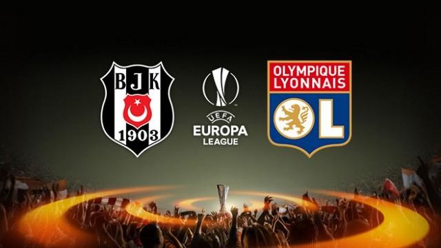UEFA Lyon - Beşiktaş kararını açıkladı!