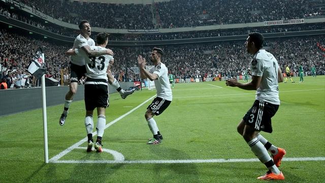 Beşiktaş'tan gollü açılış!